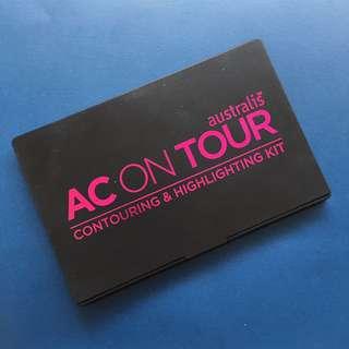 Australis Contouring & Highlighting Kit