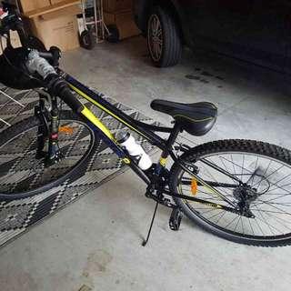 Accelor8 Mountain Bike