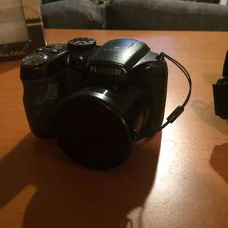 Fujifilm Finepix S1600 Plus Case