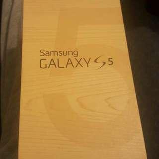 32GB Samsung Galaxy S5