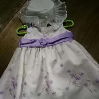 Baby's Gown /dress