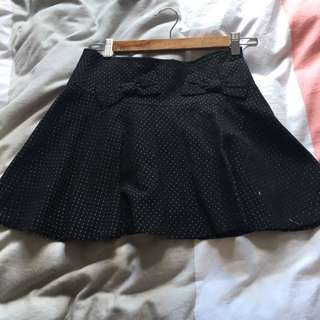 Dangerfield Skirt