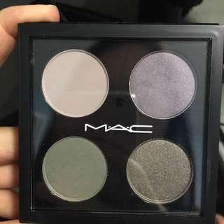MAC Eyeshadow Palette - Lady Grey