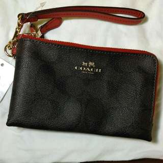 BN AUTHENTIC COACH WRISTLET