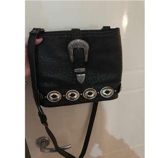 belt buckle bag