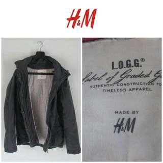 Jaket Merk H&M