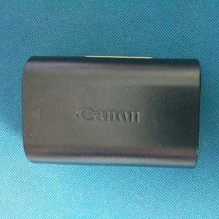 Canon Original Battery LP-E6