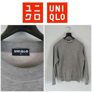 Jaket Sweater Merk Uniqlo