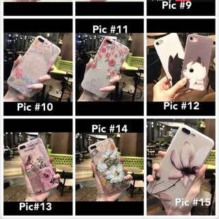 Phone Case For IPhone 6 Plus & 7 Plus