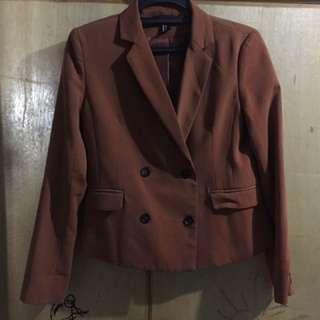 Forever21 Formal Coat