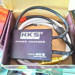 HKS Power Charger