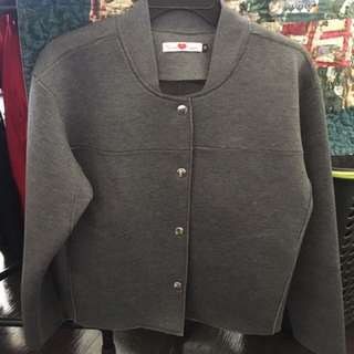 'Never Been Kissed' Jacket