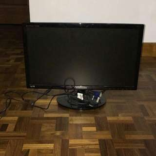 Samsung lcd monitor 17 inches