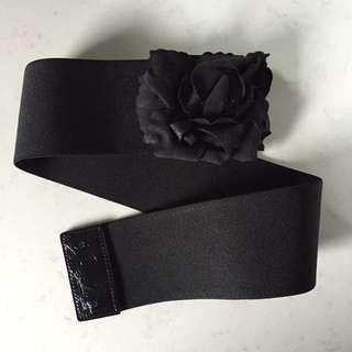 Alannah Hill Elastic Waist belt