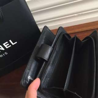 Authentic Chanrl Wallet