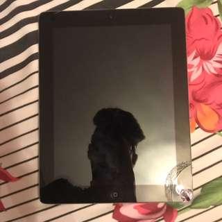Apple IPad 3 32GB Black Colour $1000