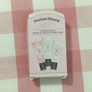 Etude House - 3 BB Cream Testers