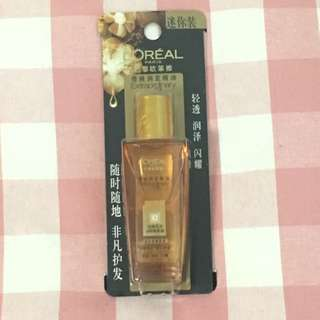 Lorèal paris extraordinary oil