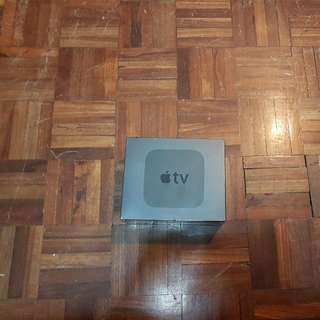 Apple TV 32 GB (4th Gen)