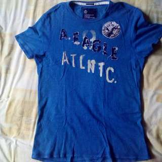 Authentic American Eagle t shirt