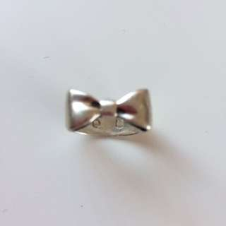 PRICE DROP! Stolen Girlfriends Club BOW Ring