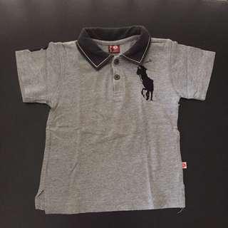 Polo Shirt Kids / Kaos Polo Anak