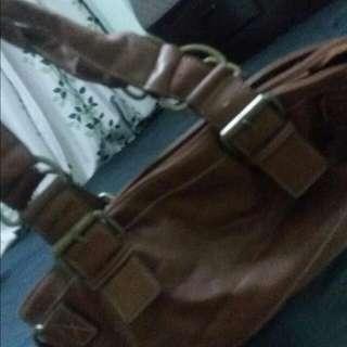 Emille M. Handy Bag
