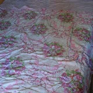 Preloved Bed COVER