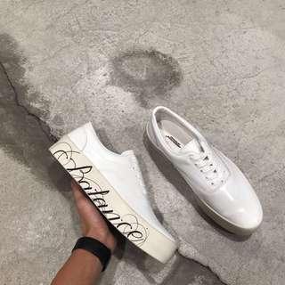 Undercover 男裝鞋