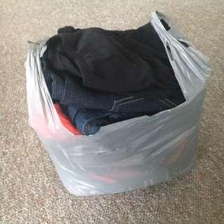 Size 12 Clothing