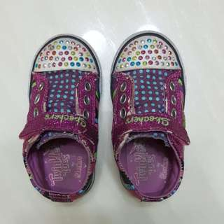 Original Skechers Shoes. Size UK 5