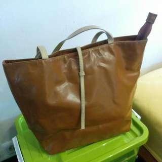 Mayonette Tote Bag