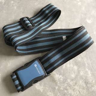 Mighty Delsey Luggage Strap