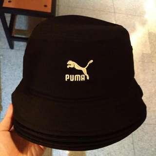 🚚 PUMA 漁夫帽