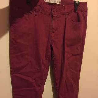 Jay Jays Colored Jeans