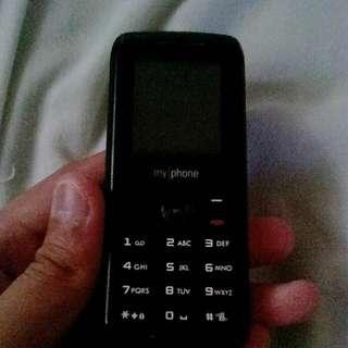Myphone B12 Duo Basic Phone