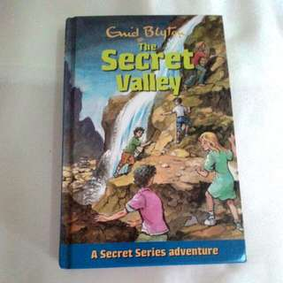 Story Book (The Secret Valley)