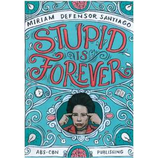 #FREE Ebook Stupid Is Forever