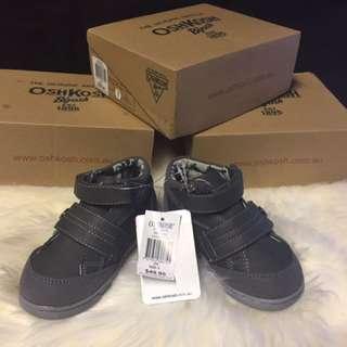 Genuine Oshkosh Toddler Shoes