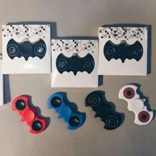 Batman Fidget Spinner (ReadyStock)