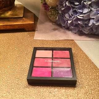 MAC 6 Preferred Pinks Pro Lip Palette
