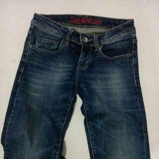 Logo Jeans Ori