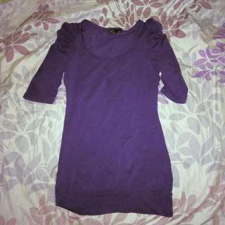 Blouse (long)