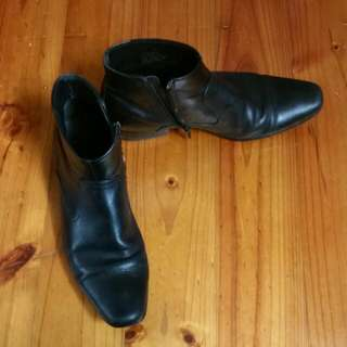 Windsor Smith Mens Size 7