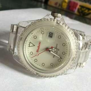 Watch With Date 有日期手錶