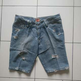 Hotpans Jeans