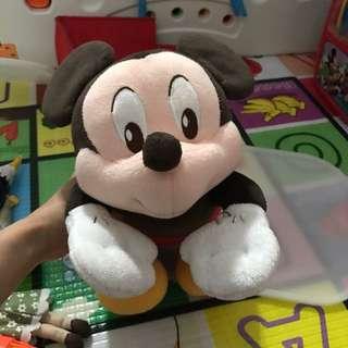 米奇 Mickey Mouse 公仔