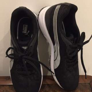 Authentic Puma Sports Shoes