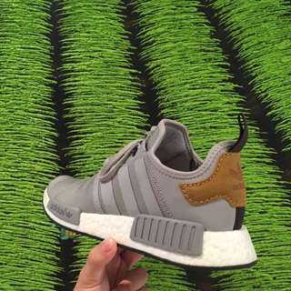 NMD X MasterCraft Collab
