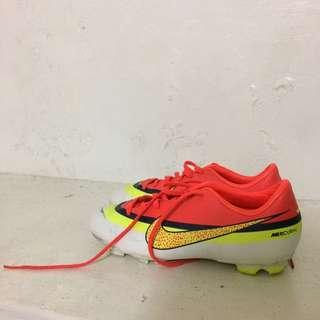 Nike Mercurial Football Shoes